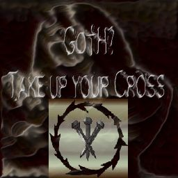 The Goth? Take Up Your Cross Webring